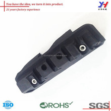 OEM ODM customized auto rubber parts/import auto parts market in china