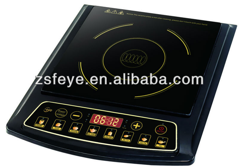 Low price induction stove FYS20-01