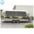 6M stainless steel mobile kitchen buy a food truck in romania for sale