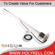 HOLYKELL Popular hydraulic float liquid level sensor