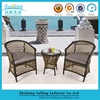 Cheap Easy Cleaning Garden Rattan Products Furniture