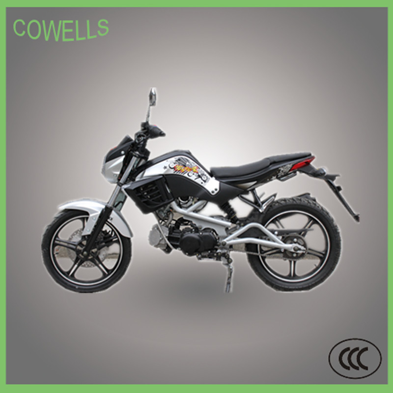 Chongqing Professional Advanced 125cc Engine Racing Motorcycle