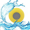 Music Mini Bluetooth Speaker Portable Waterproof Speaker Bluetooth Speaker For Summer With LED Light