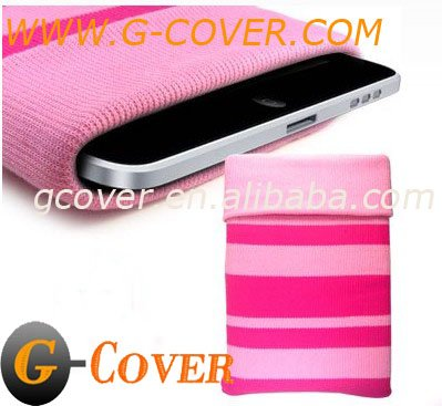 Knitting Sleeve for ipad 3,for new ipad case