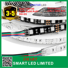 DC12v/24v <strong>RGB</strong> SMD 5050 New Arrivals <strong>RGB</strong> 5M/Roll LED Backlight TV Light