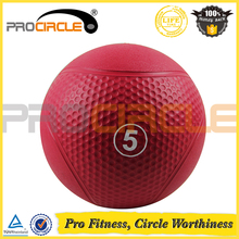 Hot Sale Sand Filled Exercise Medicine Ball