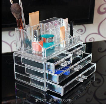 Cosmetic Storage ,makeup organiser