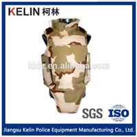 Ballistic Vest high quality comfortable bullet