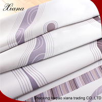 Spring pure&simple design,lvertical blind curtains fabric