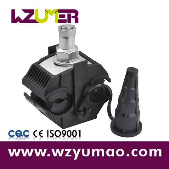 WZUMER Top Quality 1KV JJC Cable Main Line 16-95mm2 IPC Insulation Piercing Connector
