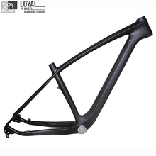 Yuan'an Carbon bike for MTB 29 Full Mountain Bike Frame M01 BSA BB30