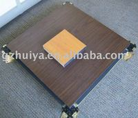 Wood core Raised Floor(raised floor system)