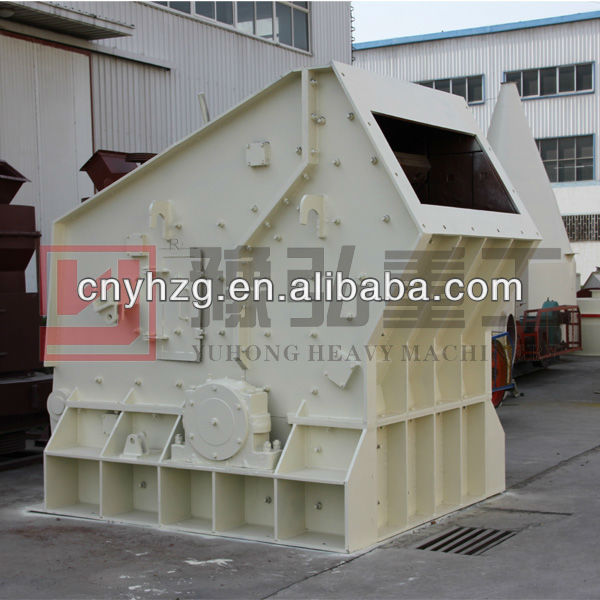 China Professional stone breaking machine with high efficiency