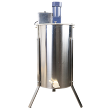 4 frames electrical honey extractor for beekeeping