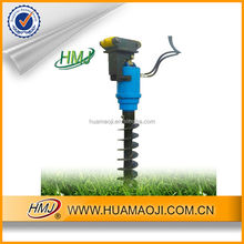 New condition hydraulic post hole digger made in China