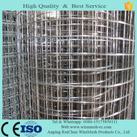 Good price welded wire mesh for pet cage
