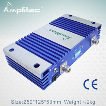4G 700MHz Single Wide Band LTE Repeater (1000-3000 Square Meters Coverage)
