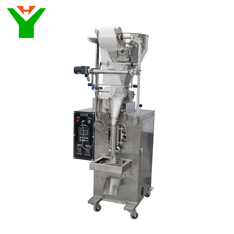 DXDJ-100H tomato sauce paste sachet packaging machine price