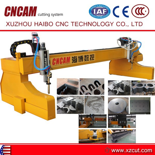 low cost plasma Metal Strips Cutting Machines