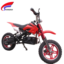 800w 36v electric start kids electric dirt bike