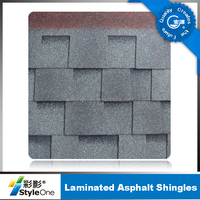 Laminated asphalt shingle/Cheap asphalt shingles/Roof tiles