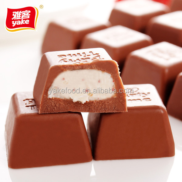 Yake is chocolate factory/confectionery manufacturer/distributor