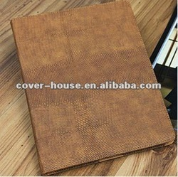 High Quality PU Leather case for iPad 2 leather