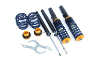Fits BMW 3 Series racing coilover suspension system