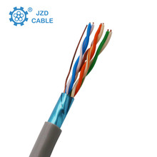 cat5e ftp lan cable/ftp cat5 cable 4pr 24awg/cat 5 wire 8 conductor for waterproof outdoor cable