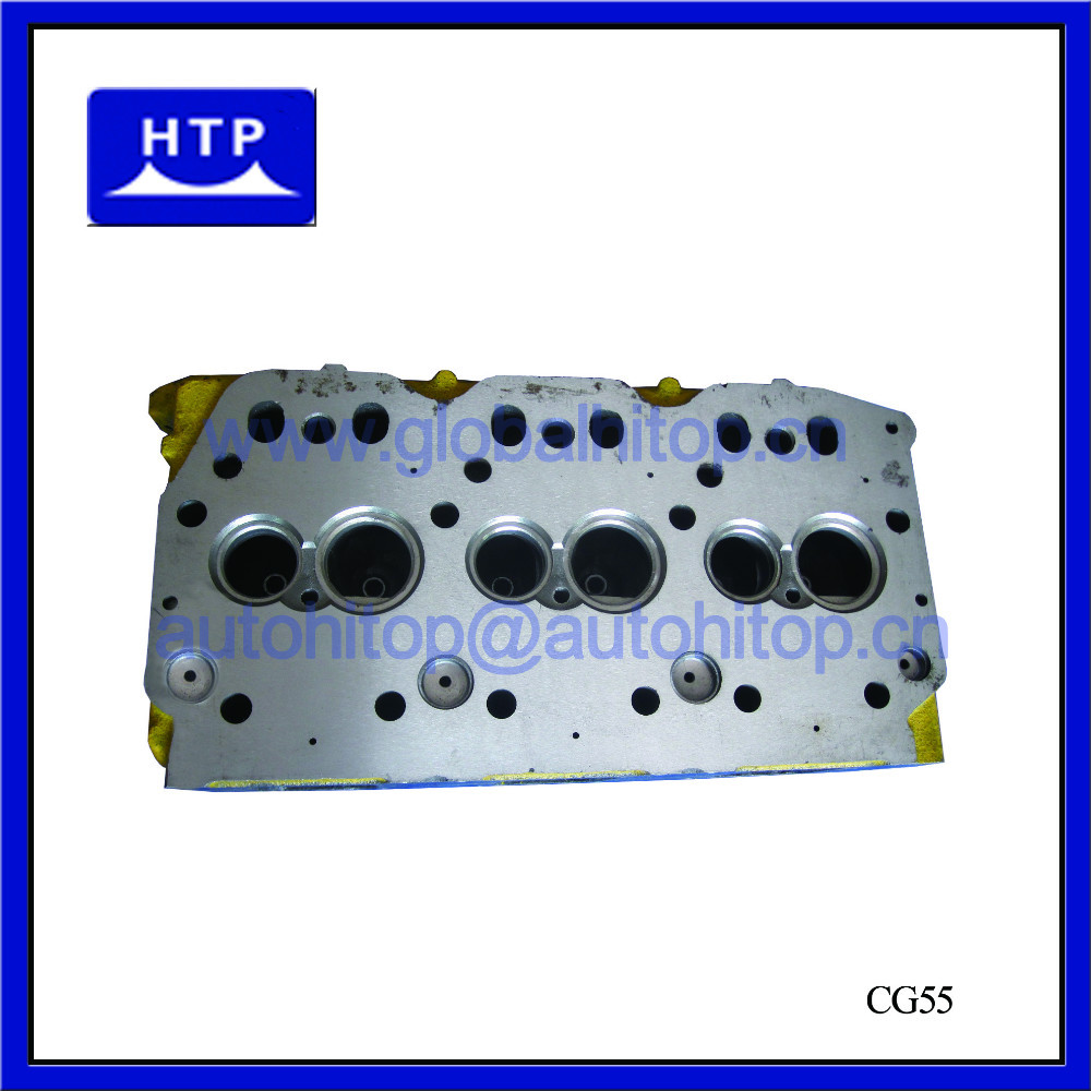 Engine Parts Cylinder Head for CAT 3066