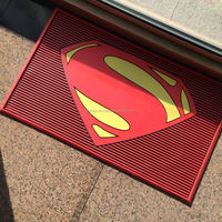 Entrance Printed Rubber Mat