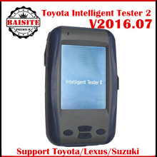 2016 Toyota IT2 update software Hot Selling TOYOTA DENSO Intelligent Tester 2,toyota IT2,Toyota Tester 2 II with factory price