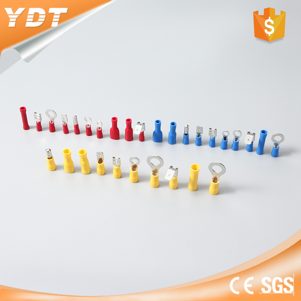 PBDD shoulder shaped male female joints, simple design various sizes screw terminal block pin connector