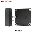 Kerong supply electric panel lock for locker