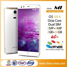 Good quality HD MTK 6752 Octa core cheap big screen smartphone