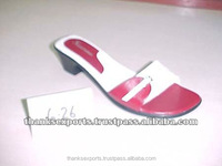 Trinidad and Tobago Ballerina Roll up for wedding gift foldable shoe model shoes