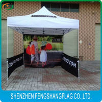 outdoor used 10X15ft dome gazebo