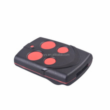 Home automation clone self learning remote universal programmable gate remote control