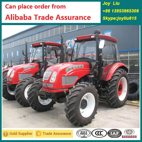 Top brand--Taishan Manufacturer best prices of agricultural tractor, agriculture tractor