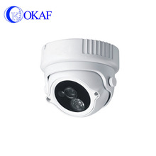1080P HD IR CVI camera Outdoor/Indoor Dome 1/3 CCD car security camera
