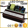 High Power Constant Current Led Driver 3000ma 100W IP65