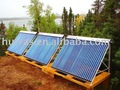 Professional manufacture solar water heater