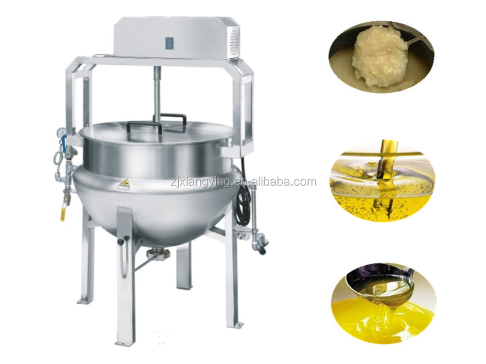 Xyjbg 200s industrial kitchen equipment steam soup oil for I kitchen equipment