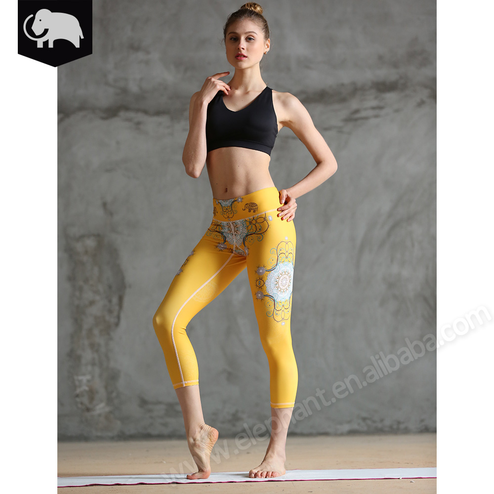 New Arrival Fashionable Comfortable Wholesale Girls Women yoga pants sex