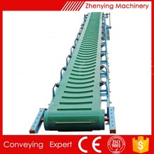 Chemical Industrial Rubber Roller Coconut Conveyor
