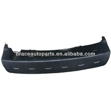 Rear Lower Bumper For SUZUKI SX4 71760-80J00-5PK