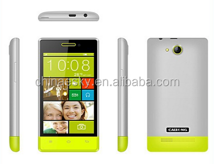 4Inch MTK6572 Android Smartphone Android H3039