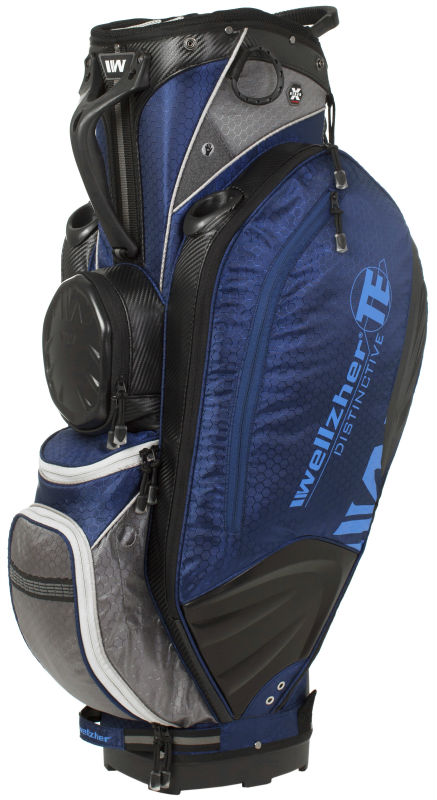 Wellzher T.E. Golf Cart Bag
