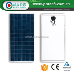Top supplier Low price 36V 300W polycrystalline solar module