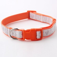 Customized various innovation design eco-friendly hemp dog collar bulk business for sale